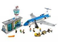 LEGO City 60104 Flughafen-Abfertigungshalle - © 2016 LEGO Group