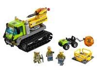 LEGO City 60122 Vulkan-Raupe - © 2016 LEGO Group