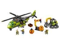 LEGO City 60123 Vulkan-Versorgungshelikopter - © 2016 LEGO Group
