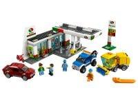 LEGO City 60132 Tankstelle - © 2016 LEGO Group