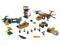 LEGO City 60162 Dschungel-Versorgungshubschrauber - © 2017 LEGO Group