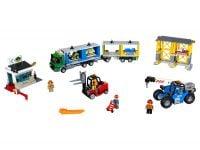LEGO City 60169 Frachtterminal - © 2017 LEGO Group