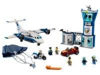 LEGO City 60210 Polizei Fliegerstützpunkt - © 2019 LEGO Group