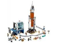 LEGO City 60228 Mars Mission Weltraum-Forschungsraketen-Kontrollzentrum - © 2019 LEGO Group