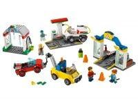 LEGO City 60232 Autowerkstatt - © 2019 LEGO Group