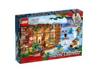 LEGO City 60235 City Adventskalender 2019