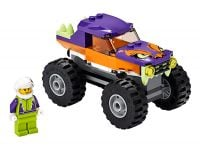 LEGO City 60251 Monster-Truck