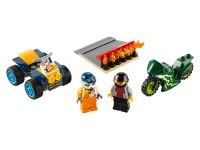 LEGO City 60255 Stunt-Team