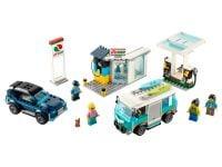 LEGO City 60257 Tankstelle - © 2020 LEGO Group