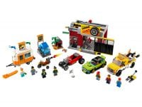 LEGO City 60258 Tuning-Werkstatt - © 2020 LEGO Group