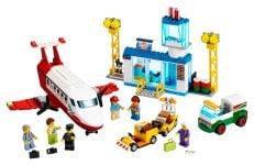 LEGO City 60261 Flughafen - © 2020 LEGO Group
