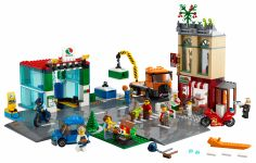 LEGO City 60292 Stadtzentrum
