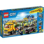 LEGO City 66523 Superpack 3in1 60060 + 60053 + 60055