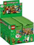 LEGO Collectable Minifigures 66657 Series 21 – 6 Pack