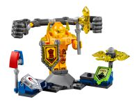 LEGO Nexo Knights 70336 Ultimativer Axl