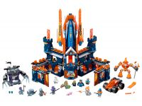 LEGO Nexo Knights 70357 Schloss Knighton - © 2017 LEGO Group
