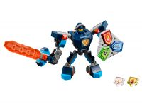 LEGO Nexo Knights 70362 Action Clay