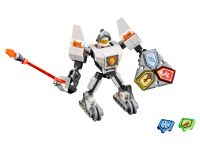 LEGO Nexo Knights 70366 Action Lance