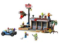LEGO Hidden Side 70422 Angriff auf die Garnelenhütte - © 2019 LEGO Group