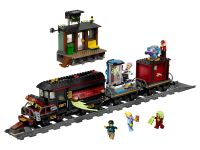 LEGO Hidden Side 70424 Geister-Expresszug - © 2019 LEGO Group