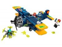 LEGO Hidden Side 70429 El Fuegos Stunt-Flugzeug - © 2020 LEGO Group