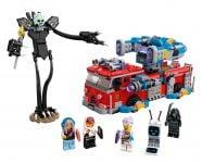 LEGO Hidden Side 70436 Phantom Feuerwehrauto 3000 - © 2020 LEGO Group