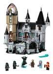 LEGO Hidden Side 70437 Geheimnisvolle Burg - © 2020 LEGO Group