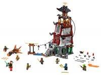 LEGO Ninjago 70594 Die Leuchtturmbelagerung - © 2016 LEGO Group