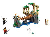 LEGO The LEGO Ninjago Movie 70608 Meister Wu's Wasser-Fall