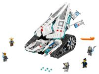 LEGO The LEGO Ninjago Movie 70616 Ice Tank