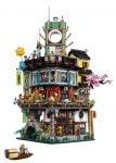 LEGO The LEGO Ninjago Movie 70620 Ninjago City
