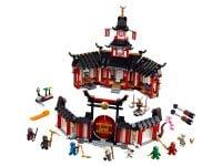 LEGO Ninjago 70670 Kloster des Spinjitzu - © 2019 LEGO Group