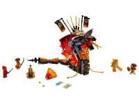LEGO Ninjago 70674 Feuerschlange - © 2019 LEGO Group