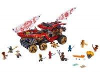 LEGO Ninjago 70677 Wüstensegler - © 2019 LEGO Group