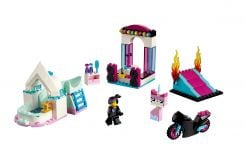 LEGO The LEGO Movie 2 70833 Lucys Baukoffer! - © 2019 LEGO Group