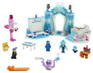 LEGO The Lego Movie 2 70837 Schimmerndes Glitzer-Spa!