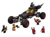 LEGO The LEGO Batman Movie 70905 Das Batmobil - © 2017 LEGO Group