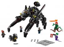 LEGO The LEGO Batman Movie 70908 Der Scuttler