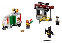 LEGO The LEGO Batman Movie 70910 Scarecrows Speziallieferung