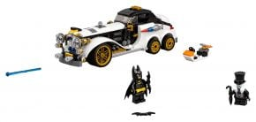 LEGO The LEGO Batman Movie 70911 Der Arktisflitzer des Pinguins - © 2017 LEGO Group