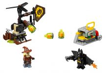 LEGO The LEGO Batman Movie 70913 Kräftemessen mit Scarecrow™