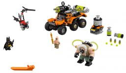 LEGO The LEGO Batman Movie 70914 Der Gifttruck von Bane™