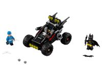 LEGO The LEGO Batman Movie 70918 Batman Dünenbuggy