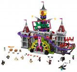 LEGO The LEGO Batman Movie 70922 The Joker™ Manor - © 2017 LEGO Group