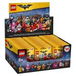 LEGO Collectable Minifigures 71017 LEGO® Batman Movie Minifiguren Serie 60er Box