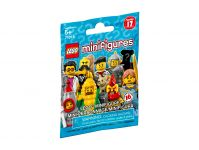 LEGO Collectable Minifigures 71018 LEGO® Minifiguren Serie 17