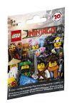 LEGO Collectable Minifigures 71019 LEGO® Ninjago Movie Minifiguren Serie