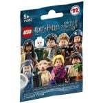 LEGO Collectable Minifigures 71022 Harry Potter Minifiguren Serie 1