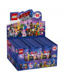 "LEGO Collectable Minifigures 71023 LEGO® Minifiguren - ""The LEGO Movie 2"" Serie 60er Box"