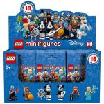 LEGO Collectable Minifigures 66604 LEGO® Minifiguren Disney Serie 2 60er Box 71024